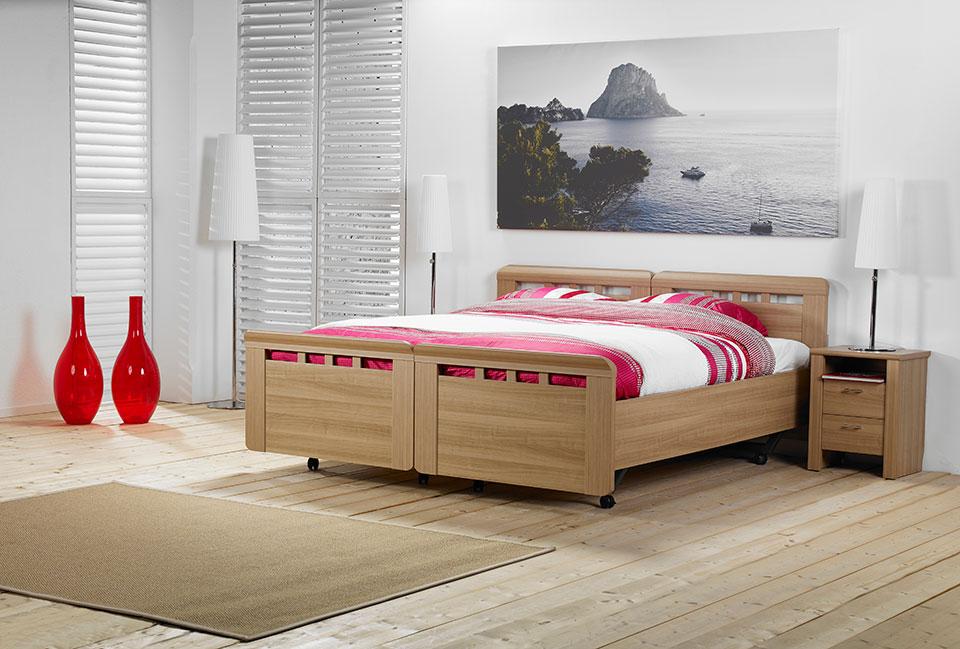 Slaapkamers & meubelen